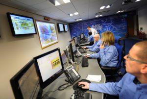 MonitoringResponseCenter